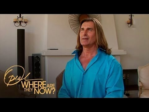 Why Fabio Says He's Ready for Marriage | Where Are They Now | Oprah Winfrey Network