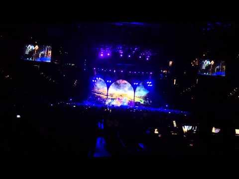 Rhiannon- Fleetwood Mac (live)