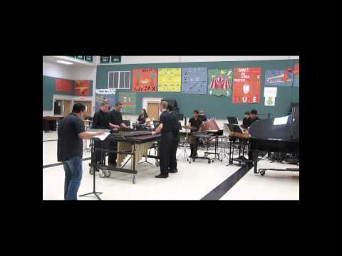 Cedar Park High School Percussion Ensemble