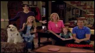 Dog With A Blog - Season 2 promo - G Hannelius - Night Of Premieres