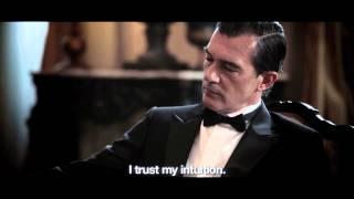 Her Golden Secret - Antonio Banderas & Paz Vega (Teaser Campaign) Thumbnail