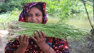 Farm Fresh Asparagus Sabzi Recipe Healthy Cooking Fresh Asparagus With Tomato Fry Curry Village Food