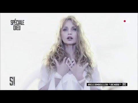 L'interview d'Arielle Dombasle - Stupéfiant !