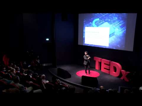 Smart Cities - The Untold Story: Mischa Dohler at TEDxLondon City 2.0
