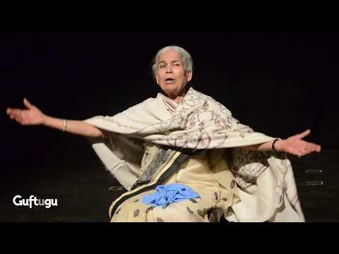 A Performance by Maya Ghosh