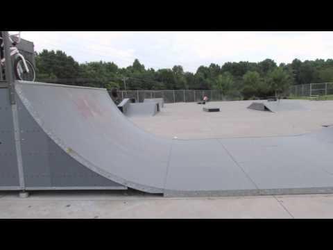 Mooresville Skate Park