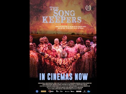 The Song Keepers - Trailer