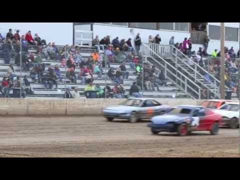 North Central Speedway opens 2012 racing season - Brainerd Dispatch MN