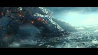День независимости 2   Возрождение Официальный трейлер 2016 в HD