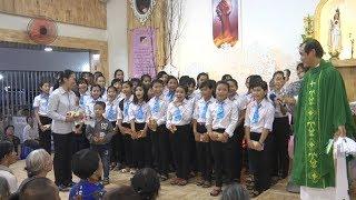 GDTM - Bài giảng Lòng Thương Xót Chúa ngày 20/11/2017