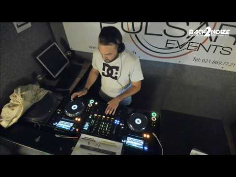 Back2Noize Radio - Supremacy Live Show / High Resistance (28.09.2017)