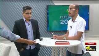 Live com ADAILTON é retirada do ar |  ENTREVISTA: Everton Lima, Prefeito de São Miguel do Aleixo