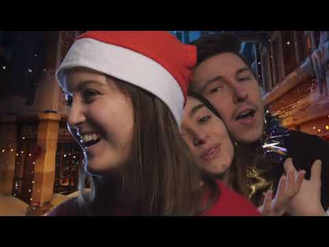 Christmas 2017 London Music School