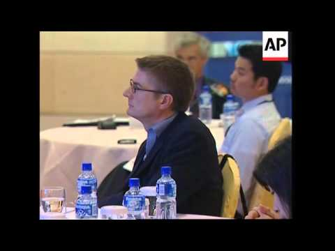 Deputy US Treasury Secretary on NKorea