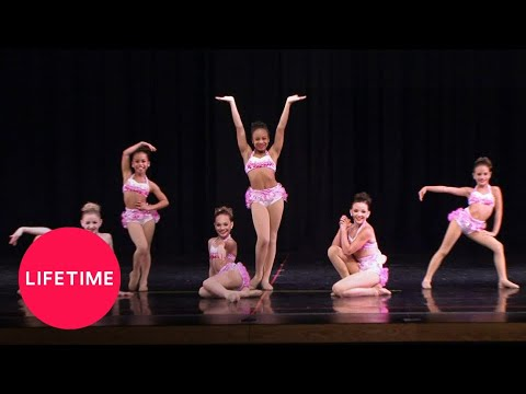"Dance Moms: Group Dance ""Sugar Babies"" (Season 3) 