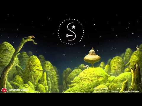 Samorost 3 Soundtrack 11 - Mandragora (Floex)