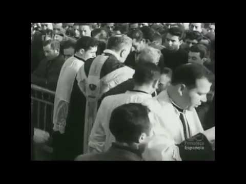Videos históricos de Portomarín