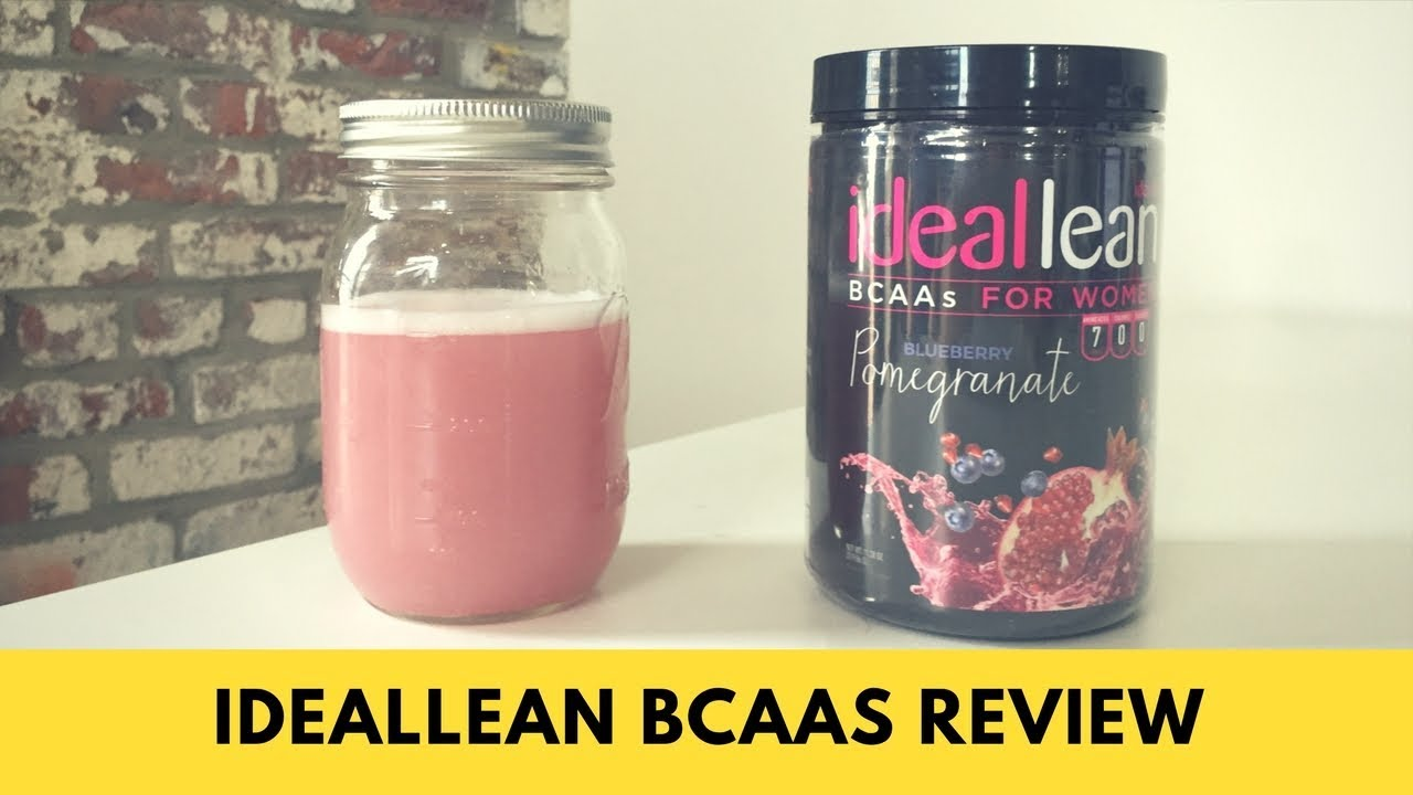 Ideallean Bcaas Review Youtube
