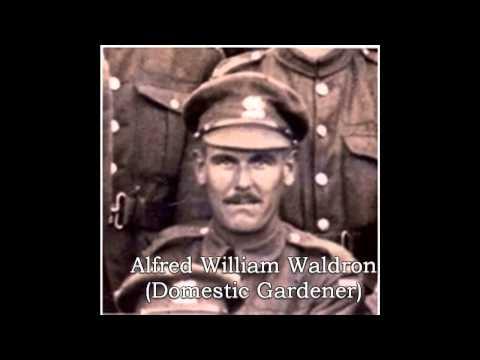 Bushey World War 1 Memorial