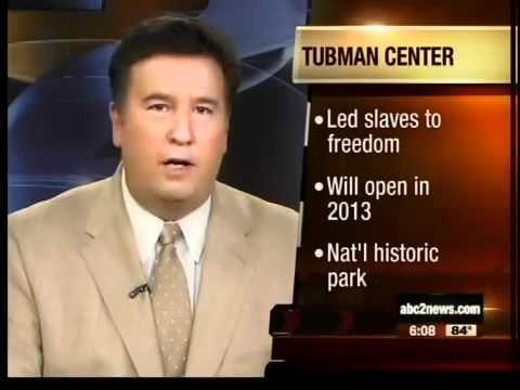 Tubman Underground Railroad Jobs