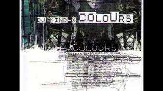 Dj mind x  Colours