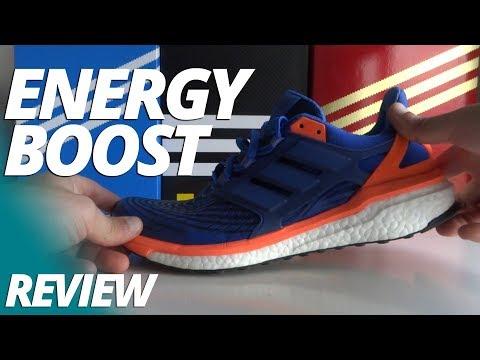 Adidas Energy Boost 4 - Análisis a fondo y opiniones en Foroatletismo 2c44c4324bd4a