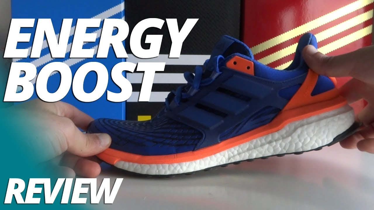 adidas energy boost mujer 4