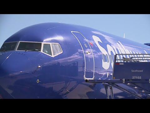 Southwest Airlines arrives in Hawaii