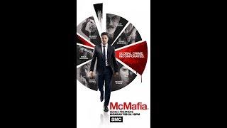 МакМафия - Трейлер 1-го сезона (2018)