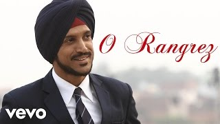 "The video of ""o rangrez"" is a romantic number with spiritual essence attached to its music. this from bollywood movie bhaag milkha bhaag. song n..."