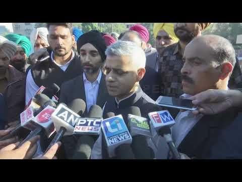 Britain should apologise for Jallianwala Bagh massacre, says London Mayor