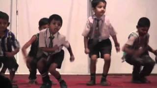 Goa Dance Ya Ya Maya Ya