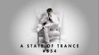 A State of Trance - 554