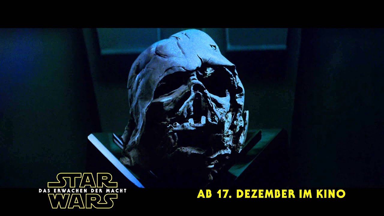 Star Wars Das Erwachen Der Macht Tickets