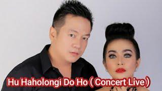 Dorman Manik & Rany Simbolon - Hu Haholongi Do Ho
