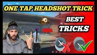 Freefire   One tap headshot trick freefire   Shotgun one tap headshot trick . Rising gamers
