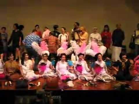 "Swara Maharddhika - Penutupan ""Indonesia Arts for the World"""