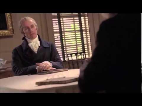 John Adams on the Alien & Sedition Acts