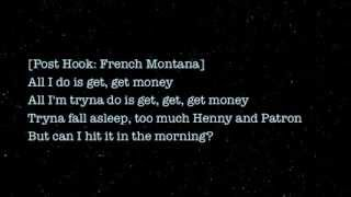 Repeat youtube video Mally Mall - Wake Up In it [LYRICS] ft. Tyga, Sean Kingston, French Montana & Pusha T