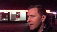 Polizeisprecher Zill über Haspa-Überfall in Altona