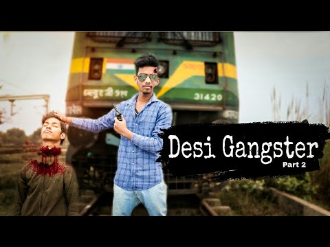 Kasoote 2   Bhaii Tera Desi Gangster   Desi Kaand   RajDeep Singh   Gulzar Channiwala   Part 2