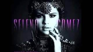 Selena Gomez - Undercover (Instrumental)