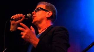 Oysterband - Diamonds On The Water - Gustavsburg 5.4.2014