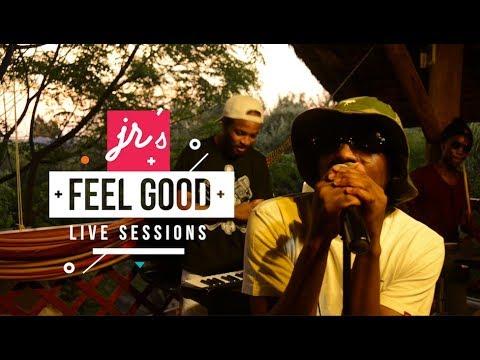 YANGA: FEEL GOOD LIVE SESSIONS EP 22