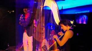 Simon Nwambeben - en concert CityJazzy