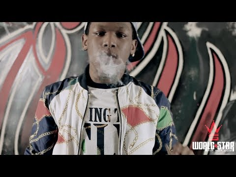 RondoNumbaNine - Go Crazy (Part II) [VIDEO] Dir. By Rio Productions