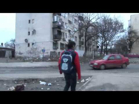Ghetto Bucharest Sector 5 Ferentari