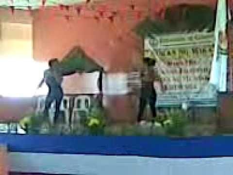 -Pamantasan ng Cabuyao PEPS SQUAD-(ANAK)