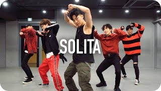 Solita - PRETTYMUCH ft. Rich The Kid / Jinwoo Yoon Choreography