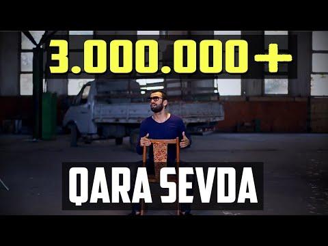 Elnur Valeh - QARA SEVDA  (Klip) 2014